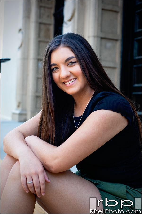 Katie – Eastvale Senior Portrait Photography