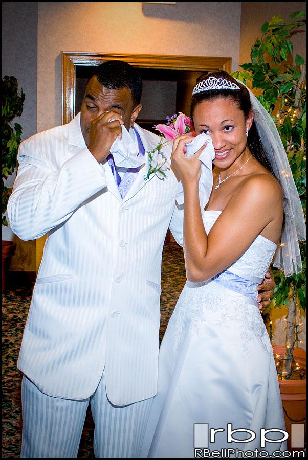 Pomona Wedding Photography