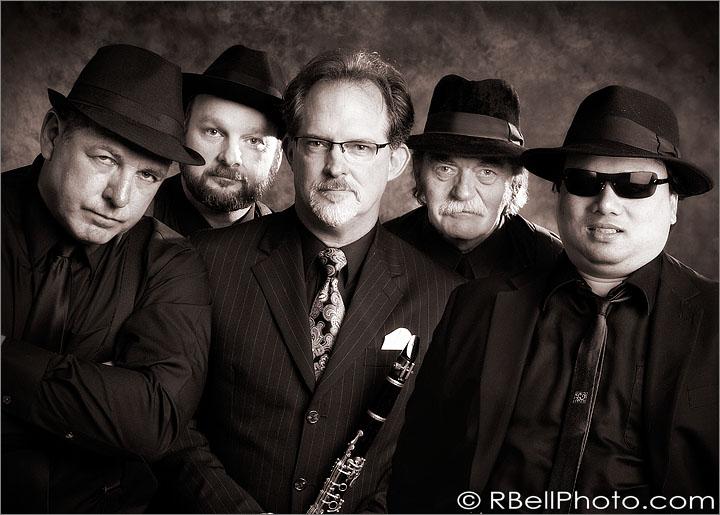 Corona jazz music photography
