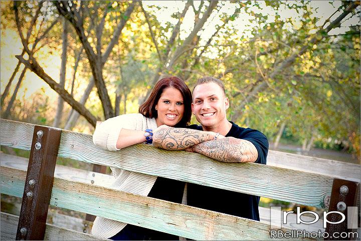 Orange County Wedding Photographer | Murietta Wedding Photographer | Anaheim engagement session | Yorba Park Engagement Session