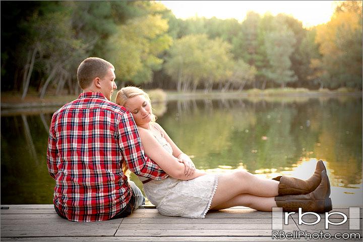 Orange County Wedding Photographer | Corona Wedding Photographer | Anaheim engagement session | Yorba Park Engagement Session