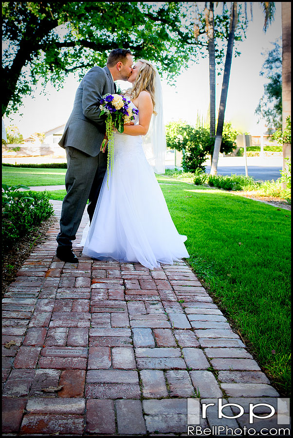 Corona Wedding Photographer   Heritage Park Museum Wedding Photographer