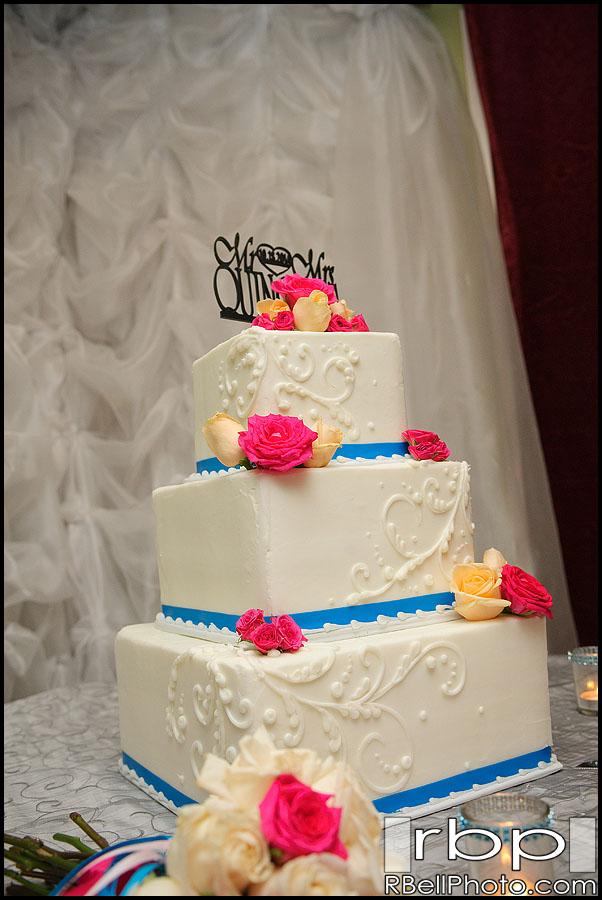 San Bernardino Wedding Photographer | Shandin Hills Golf Course Wedding Photographer
