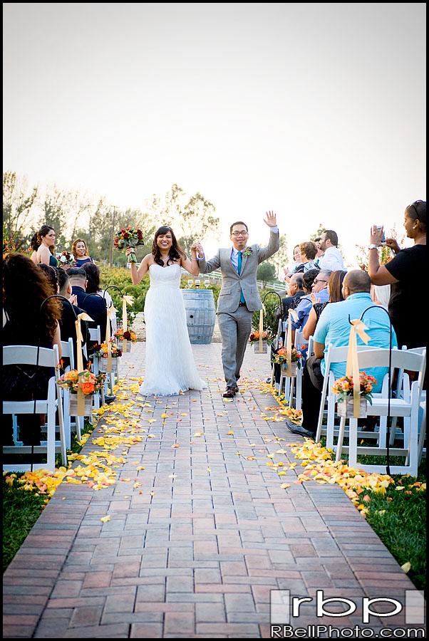 Temecula Wedding Photographer   Lorimar Vineyard Wedding Photographer