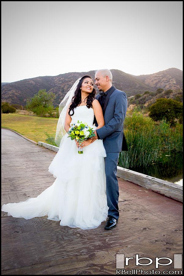 Corona Wedding Photographer   Eagle Glen Golf Club Wedding Photography