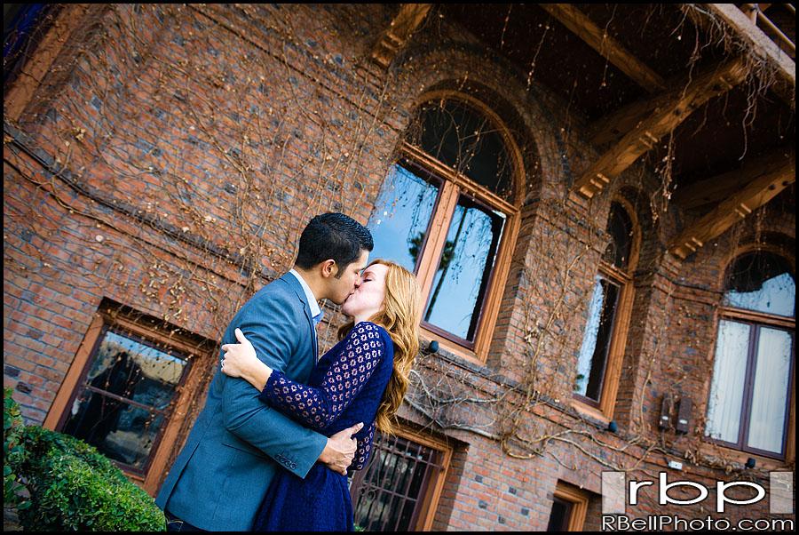 Riverside Engagement Photographer | Riverside Engagement Pictures