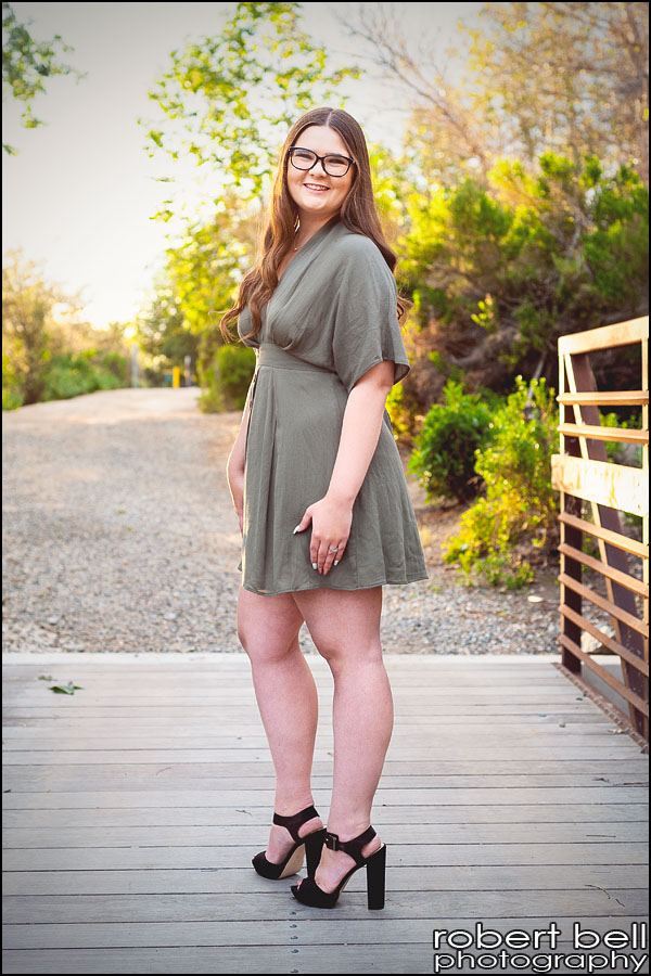 Chino Hills Senior Portrait Photography | Chino Hills High School Senior Pictures