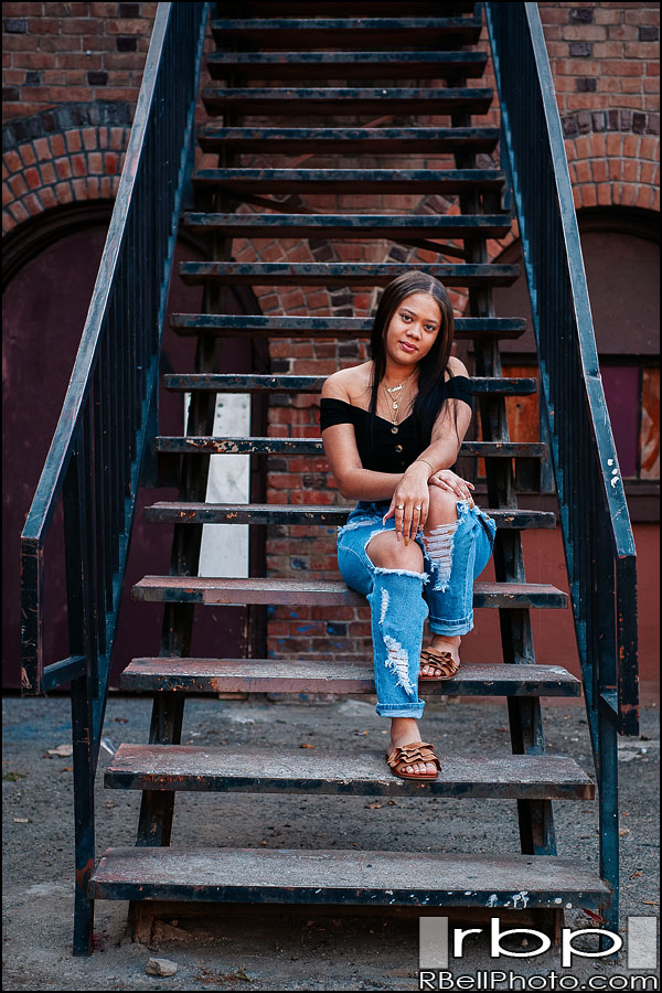 Beaumont Senior Portrait Photography | Beaumont High School Senior Portraits