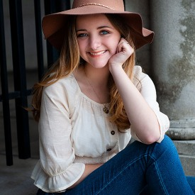 Riverside Senior Portraits