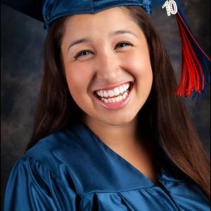 Eastvale Senior Portrait Photography