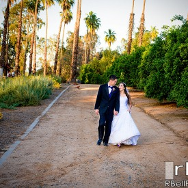 Riverside Wedding Photography