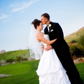 Norco Wedding Photography