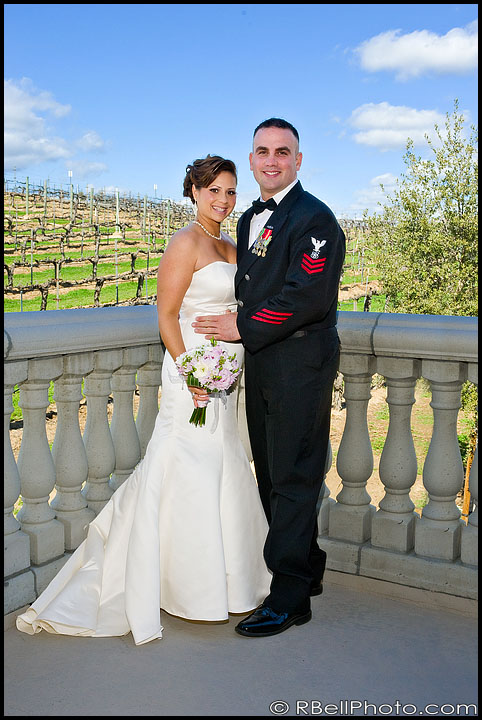 Linda + Richard Wedding Photography – Temecula CA