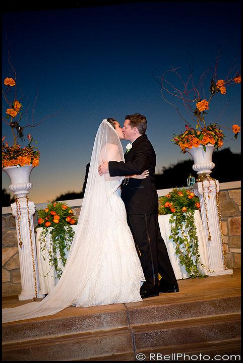 Sarah + Jeremy Wedding Photography – Cypress CA