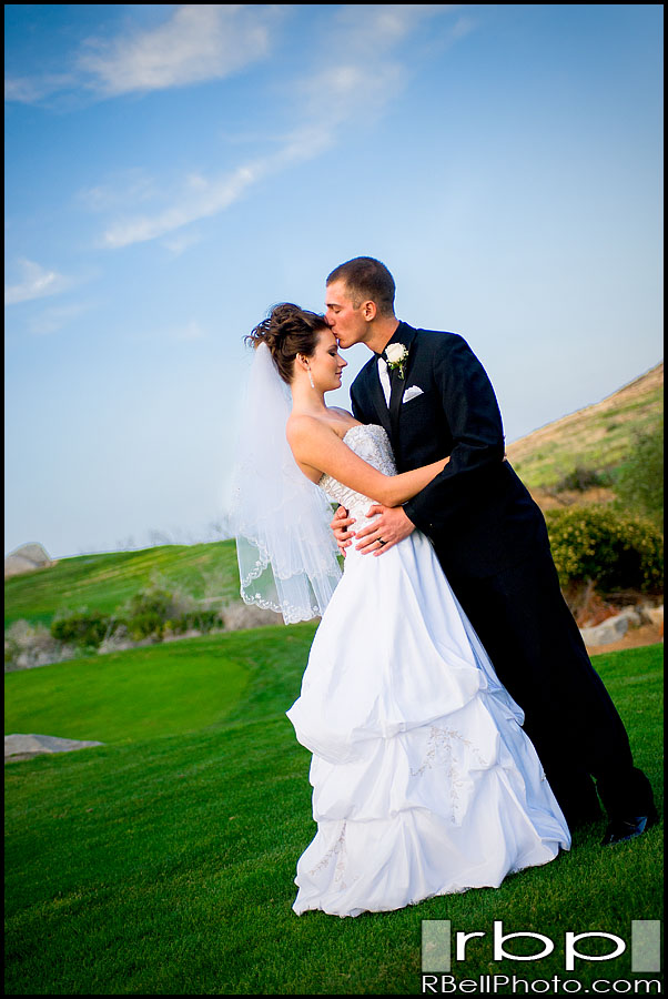 Katie + Jordan Wedding Photography – Corona CA