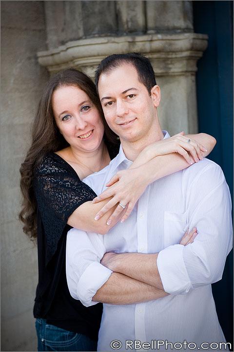 Daniele + Ari – Engagement Pictures – Riverside, CA