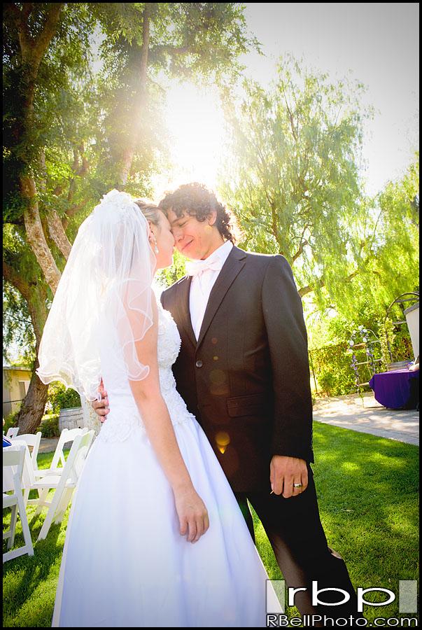 Christina + Stephen – Corona Wedding Photography