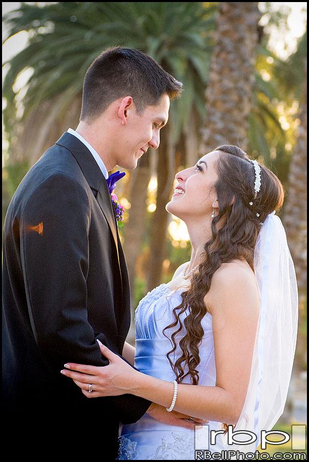 Carrera + Brian – Riverside Wedding Photography