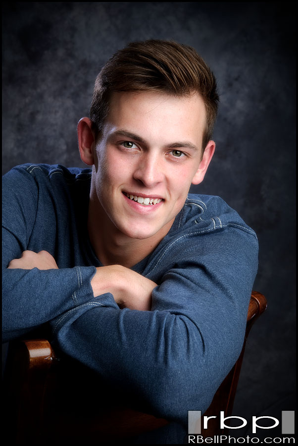Noah – Corona Senior Portrait Photography