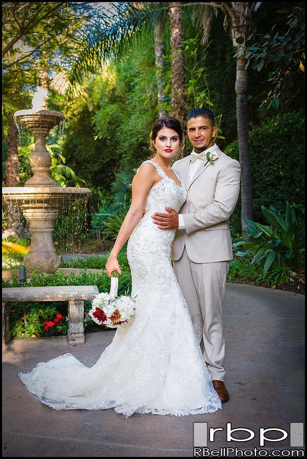 Cheyenne + Julian – Fallbrook Wedding Photography