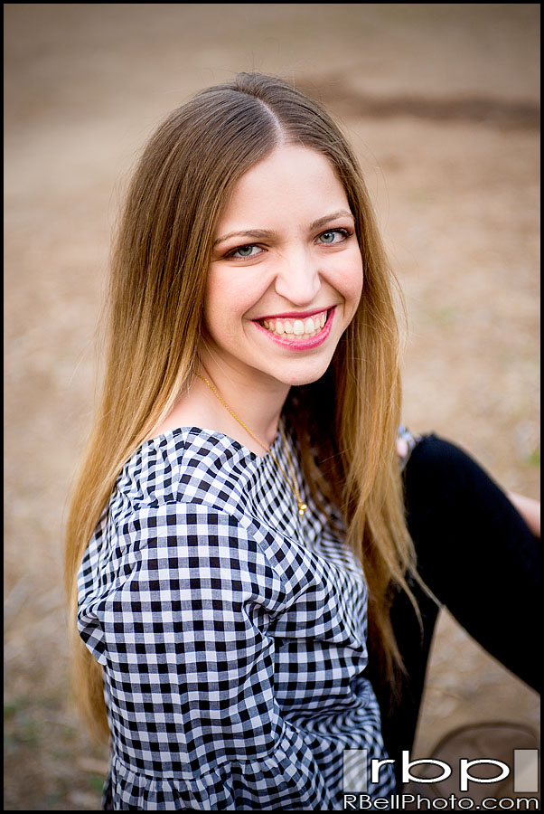Haylee F. – Corona Senior Portrait Photography