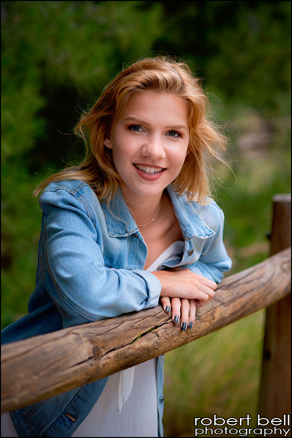 Katie – Corona Senior Portrait Photography