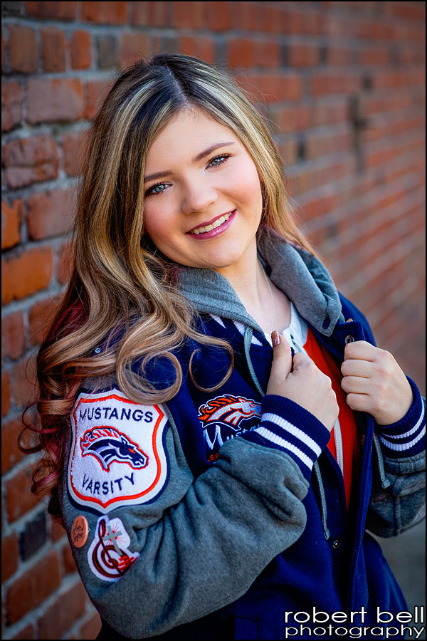 Hollie – Eastvale Senior Portrait Photography
